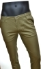 HUGO BOSS Pantaloni slim fit cotone elasticizzato: \'C-Rice1-1-W\' by Boss Green