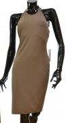 CRISTINAEFFE ABITO DONNA MOD. ABITO TESORO TG 44  MADE IN ITALY DRESS WOMAN