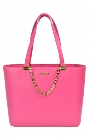LOVE MOSCHINO BORSA DONNA SMOOTH PU FUXIA JC4306PP07KQ0604