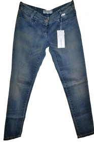 CRISTINAEFFE collection  MOD.JEANS STAFF  tg. 42 ST. WASH