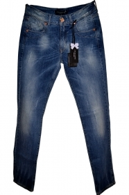 CRISTINAEFFE collection JEANS DONNA tg. 40 ST. WASH