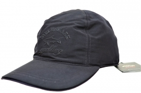 PAUL SHARK YACHTING CAPPELLO I17P7125 COLORE BLU WINTER BASEBALL CAP