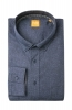 HUGO BOSS  Camicia regular fit in cotone: \'ElongE\' by BOSS ORANGE 50321082