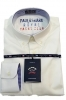 Paul Shark Camicia Uomo Botton Down Slim Fit P15P1308SF Col. 010 BIANCO