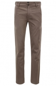 HUGO BOSS Pantalone slim fit c