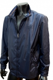 Paul  Shark JACKET p16p0200 regular fit colore 013 BLU TAGLIA L