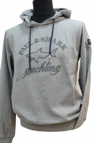 Paul Shark Yachting Felpa logo