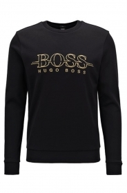 HUGO BOSS Felpa a girocollo co