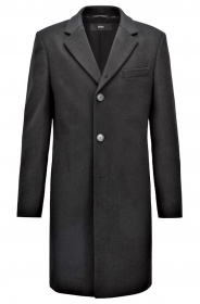HUGO BOSS Cappotto in Lana e C