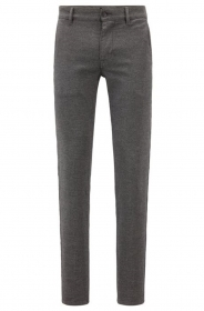 HUGO BOSS Chino slim fit in twill elasticizzato sovratinto Schino-Slim  50392972