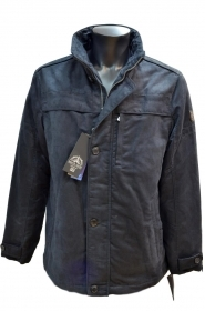 S4 JACKETS WATER REPELLENT SCA