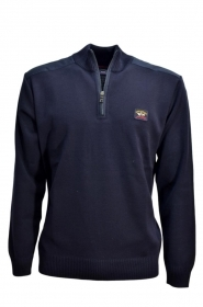 PAUL SHARK YACHTING PULL ZIP C
