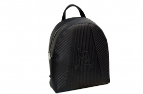 BYBLOS ZAINETTO DONNA 2WB0087 L.A.BACKPACK COLORE BLACK
