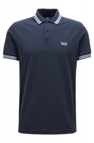 HUGO BOSS Polo regular fit 3 b