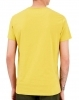 WOOLRICH T SHIRT FLOREAL LOGO TEE COLORE LIME WOTEE1154