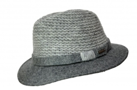 WOOLRICH CAPPELLO DONNA WWACC1