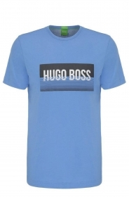 HUGO BOSS Maglietta T SHIRT in