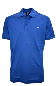 PAUL SHARK YACHTING POLO COP1013 342 BLUETT CON LOGO