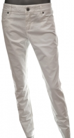 HUGO BOSS ORANGE JEANS DONNA LUNJA1 TG. W 24 L 34 BIANCO SPECIAL TREATMENT