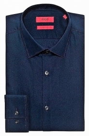 HUGO BOSS Camicia business sli