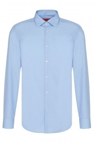 Hugo Boss Camicia SLIM FIT COT