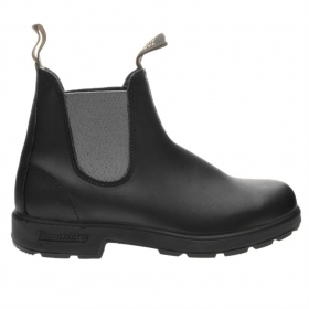 BLUNDSTONE 577 STIVALETTI AUSTRALIANI PREMIUM LEATHER VOLTAN BLACK GREY