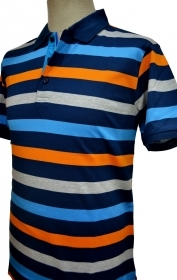 PAUL SHARK Yachting Polo Lines