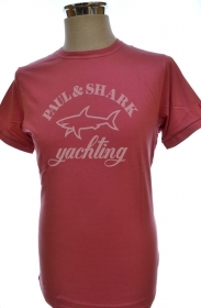 PAUL SHARK YACHTING T SHIRT E1