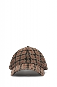 HUGO BOSS Cappellino con rives
