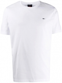 Paul Shark Yachting T-shirt MANICHE