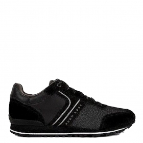 HUGO BOSS Sneakers stile runner Modello Parkour_Runn_flash - 50385645