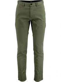 HUGO BOSS Pantaloni slim fit t