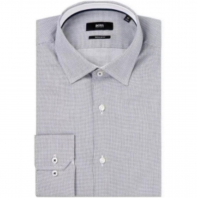 HUGO BOSS Camicia regular fit