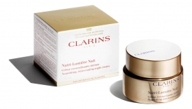 CLARINS Nutri-Lumiere Notte Cr