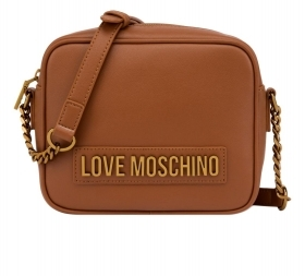 LOVE MOSCHINO BORSA SMOOTH PU