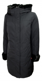 WOOLRICH Luxury Boulder Coat f