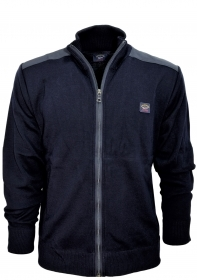PAUL  SHARK YACHTING CARDIGAN