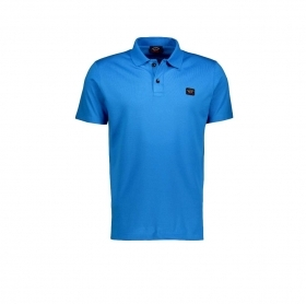 Paul  Shark Yachting Polo I17p
