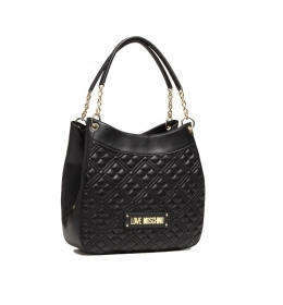 LOVE MOSCHINO BORSA QUILTED NA