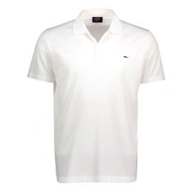 PAUL SHARK Polo in cotone orga