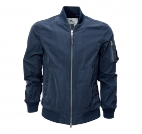 WOOLRICH BOMBER UOMO CITY BOME