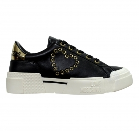 LOVE MOSCHINO SNEAKERD GOMMA P