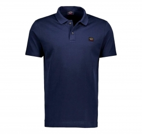 PAUL SHARK Polo uomo Maniche c