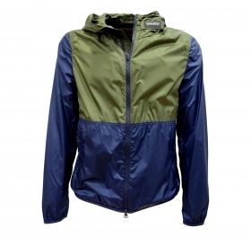 WOLRICH South Bay Windbreaker