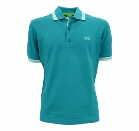 HUGO BOSS Polo MODERN fit 3 bo