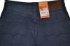 HUGO BOSS ORANGE PANTALONE 5 TASCHE TG. W30 L34 BLU SPECIAL TREATMENT orange 25