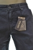 WOOLRICH PANTALONE UOMO TG. 36 COLORE MIDNIGHT NAVY CLASSIC CHINO FIT WOPAN1084