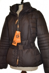 HUGO BOSS ORANGE PIUMINO DONNA TG.44  MOD. ORLANNA-W  DUCK DOWN WATER RESISTENT