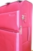 VERAGE VALIGIA TROLLEY DONNA COLORE PEACHBLOW con TSA LOCK