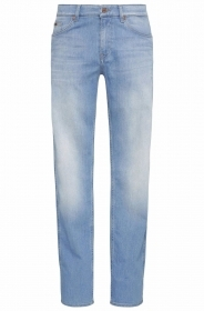 HUGO BOSS Green Jeans slim fit